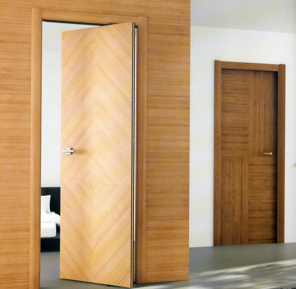 Md carpinter a - Puertas de madera clasicas ...